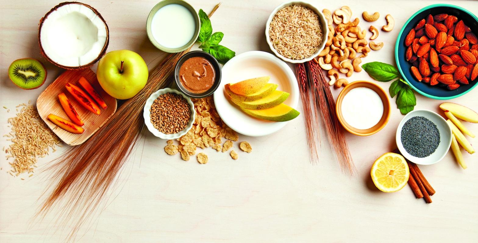 nutrition adherent association